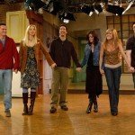 Will there be a Friends reunion? – Friends stars address a possible Friends reunion show