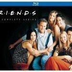 Friends Complete Series – Best price I've seen!