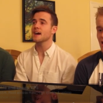 Amazing cover of the Friends theme song!