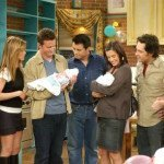 Friends' series finale 10 year anniversary!