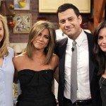 Friends Reunion on Jimmy Kimmel Live!