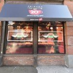 Friends' Central Perk pop-up in New York City