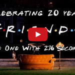 The One With 236 Seconds – Awesome video!
