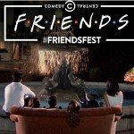 Win Tickets To FriendsFest!